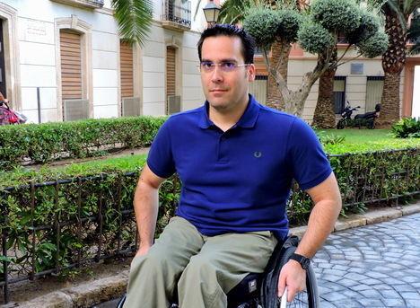 El PSOE propone una estrategia para hacer de Almería un referente de destino turístico inclusivo