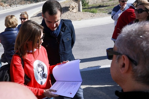El Ayuntamiento licita el nuevo centro vecinal en Castell del Rey
