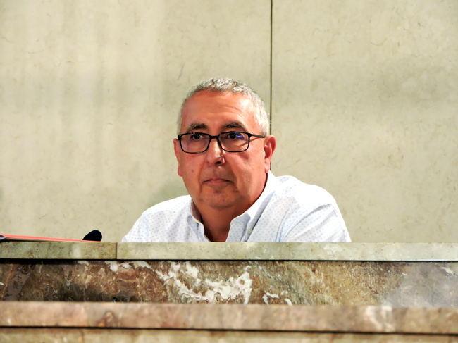 El PSOE denuncia que la Comisión de Feria aún no se ha reunido