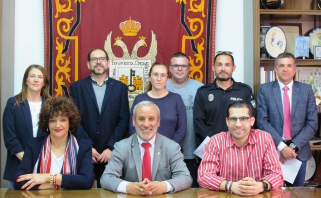 El Ayuntamiento de Vera destina 30.000 euros en subvenciones al deporte