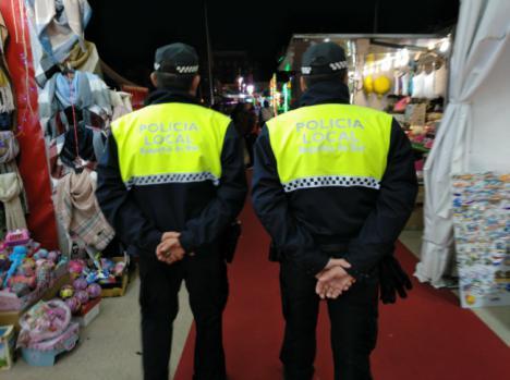 La Policía Local de Roquetas pone en marcha un Programa de Custodia de Llaves