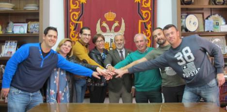 Acuerdo laboral histórico en el Ayuntamiento de Vera sobre la RPT