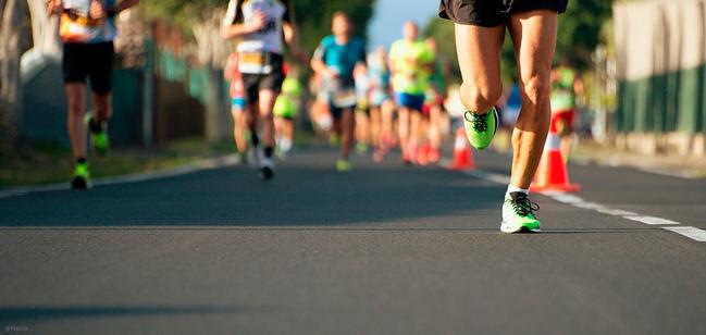 Deporte para visibilizar las enfermedades poco frecuentes