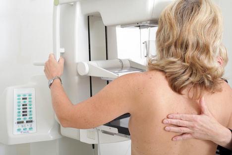 Menos radiación y más precisión en la lucha contra el cáncer de mama