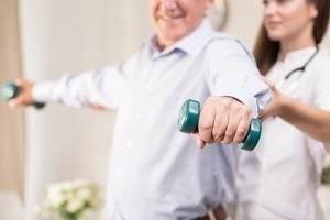 La rehabilitación cardiorrespiratoria aumenta la esperanza y calidad de vida del paciente