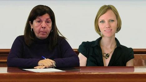El PSOE acusa a la alcaldesa de Mojácar de