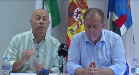 Excisión de Vox genera incógnitas en el Gobierno municipal de Roquetas