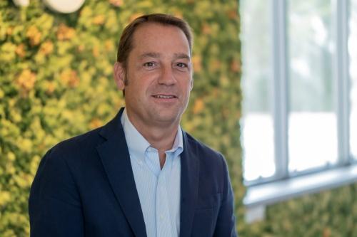 Francisco Robles es el nuevo Vicepresidente Global de People de Cosentino