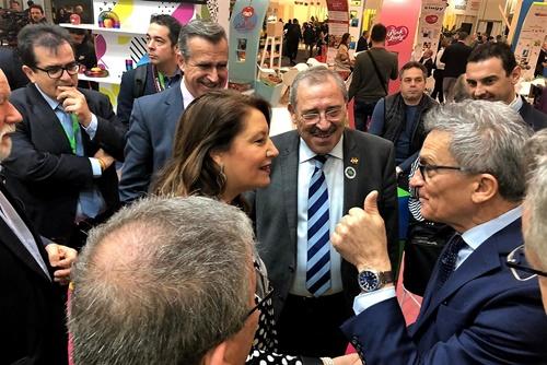 Crespo anuncia una consulta pública sobre la Ley de Economía Circular