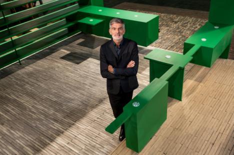 Cosentino patrocina la segunda edición de Madrid Design Festival