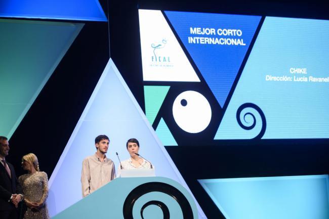 Más de 2.400 cortos de 102 países aspiran a participar en la sección competitiva de FICAL