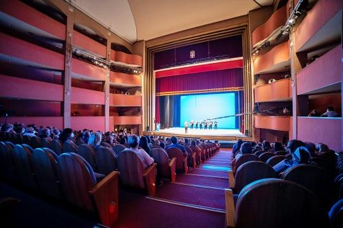 El Ayuntamiento recibe un premio por la difusión turística de Almería