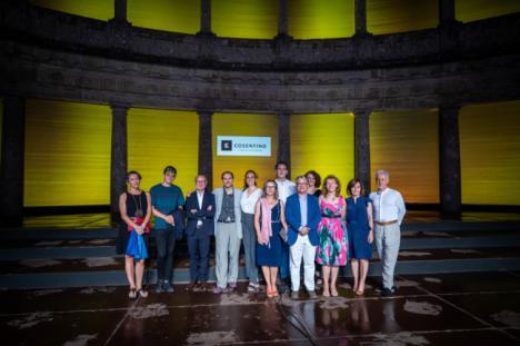 Cosentino patrocina la clausura del Festival de Música y Danza de Granada