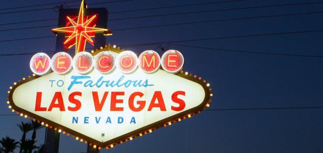 """Las Vegas: entre las """"bellas y las bestias"""" del entretenimiento mundial"""