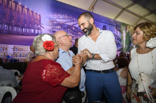 El Ayuntamiento celebra el martes el Día del Mayor