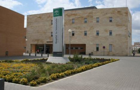 """El Hospital de Huércal Overa """"pasa"""" del Defensor del Pueblo interesado por un paciente de Oncología"""