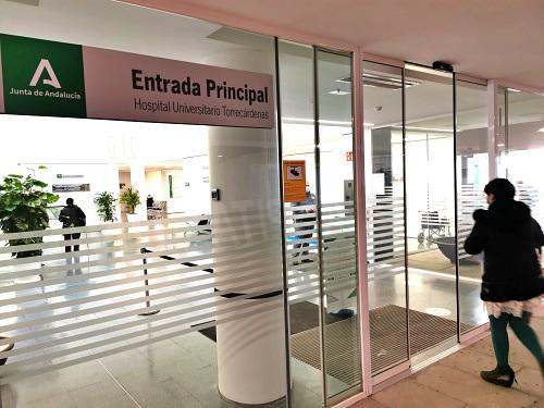 Torrecárdenas implanta un nuevo plan de visitas y acceso al centro