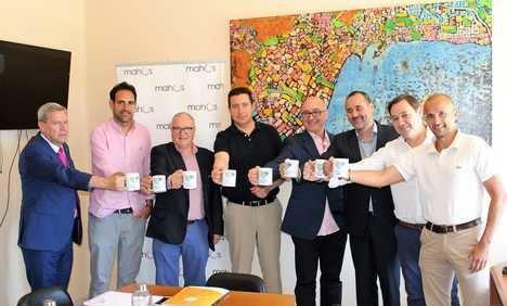 Apoyo unánime de HORECA a Almería como Capital Española de Gastronomía 2019