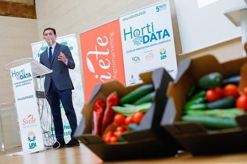 Almería se convierte en capital mundial de la innovación aplicada a la horticultura