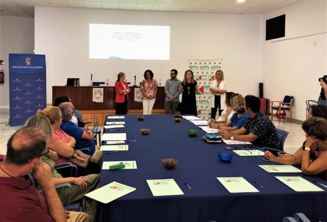 Diputación lleva a Berja 'Hoy con los autónomos'