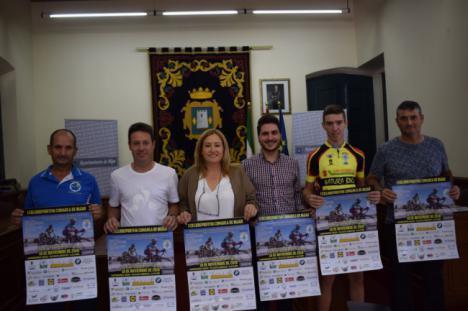 En noviembre se llevará a cabo la I Ciclodeportiva Comarca de Níjar