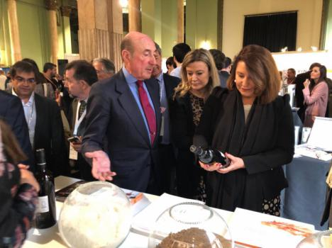 La PAC dejará en Almería 1,2 millones de euros