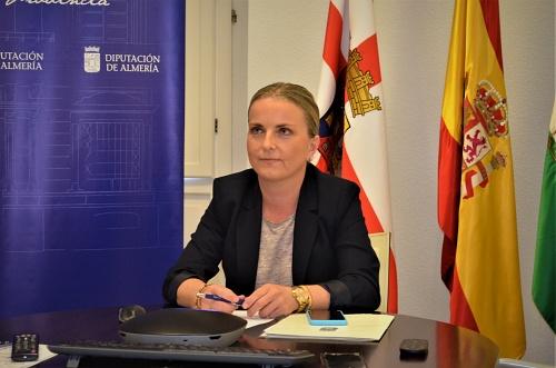 El segundo 'Foro del Deporte Provincial' analiza el impacto del #COVID19
