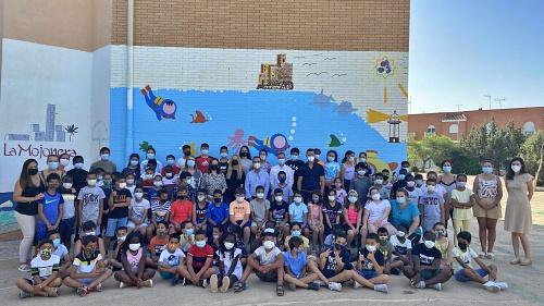 Comienza el Programa de Refuerzo Estival para 1.300 alumnos en Almería