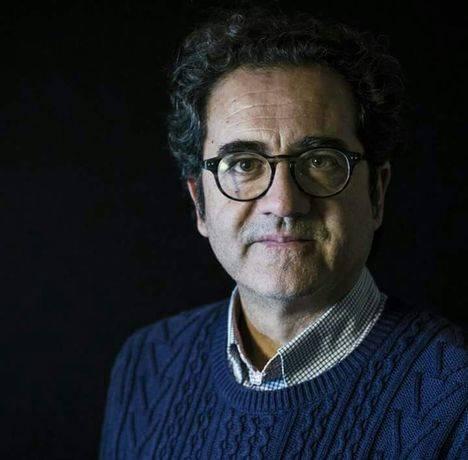 """José Luis de Villar: """"En el año 1.100 ya había mármol de Almería en la curva del Níger"""""""