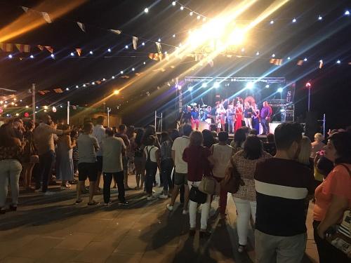 Níjar supedita la celebración de fiestas locales a la normativa del #COVID19