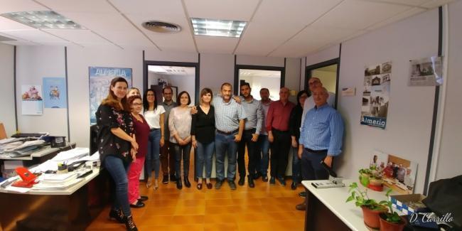 Diputación ahorra a Ayuntamientos y entidades de la provincia más de 2 millones de euros