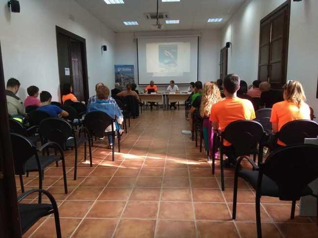 La Junta destaca el éxito de participación en la XII semana el Geoparque para Cabo de Gata-Níjar
