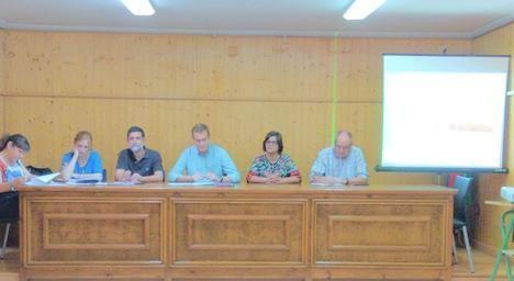 Nuevo Plan de Desarrollo Sostenible para el Parque Natural Sierra María-Los Vélez