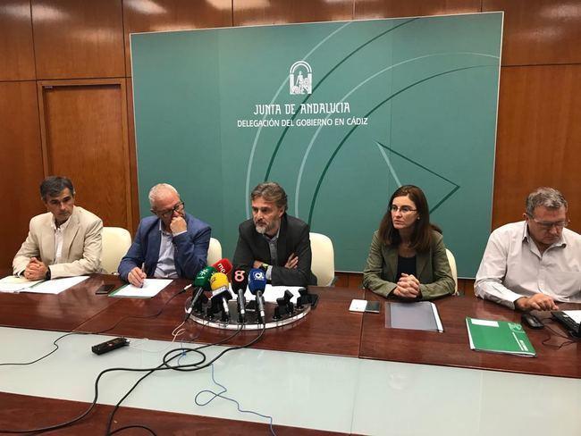 Medio Ambiente destina más de 14,5 millones de euros en ayudas para la prevención de incendios forestales