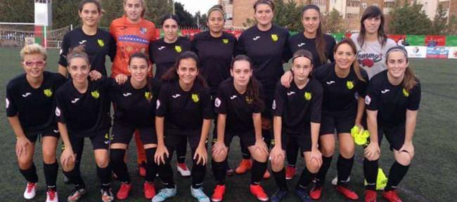 Primera victoria a domicilio y segunda consecutiva del fútbol femenino ejidense