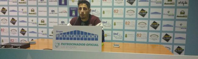 La plantilla celeste a por los tres puntos este domingo frente al Atlético Malagueño