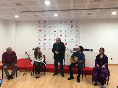 Shakespeare y flamenco para cerrar la Semana Joven de Vícar