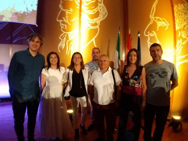 Profesores de tres IES de Almería premiados por la Junta