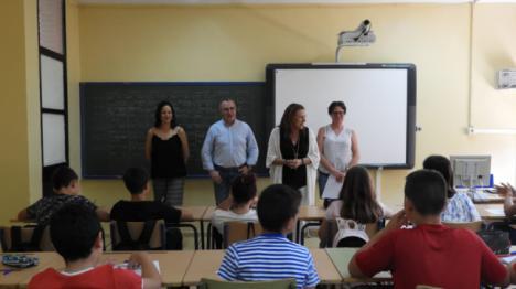 Comienza el curso para Secundaria, Bachillerato, Adultos, Artísticas e Idiomas