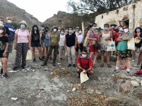 Acercamiento a la cultura argárica en Cuevas en el Día Internacional de la Arqueología