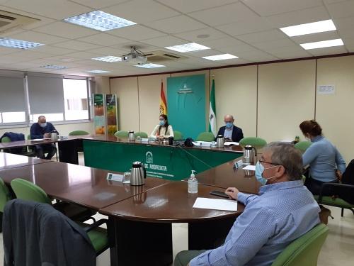 Junta y sector agrario almeriense exigen al Gobierno más control de los contingentes de productos de terceros países