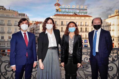 Un veratense dirige la mayor feria de Voluntariado Universitario de España