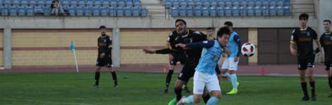 El equipo ejidense pierde una nueva ocasión y complica su posición en la liga
