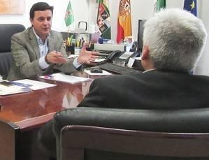 """Javier A. García: """"Degradan la vida pública quienes piden dimisiones por sospechas"""""""