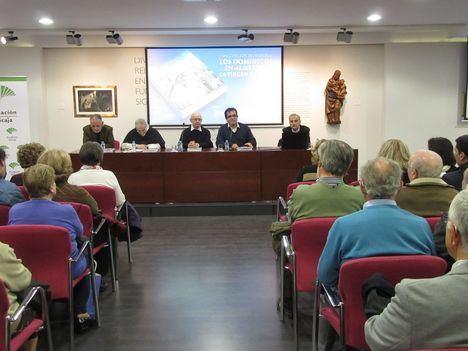Diputación edita una publicación sobre los 500 años de Dominicos en Almería y la Virgen del Mar