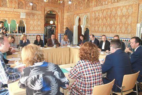 UGT valora positivamente el esfuerzo de las administraciones para evitar el ERE en CEMEX