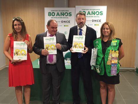 El Grupo Social ONCE afianza su crecimiento en Almería