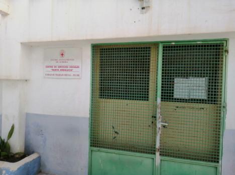 IU solicita la apertura de la oficina de El Puche