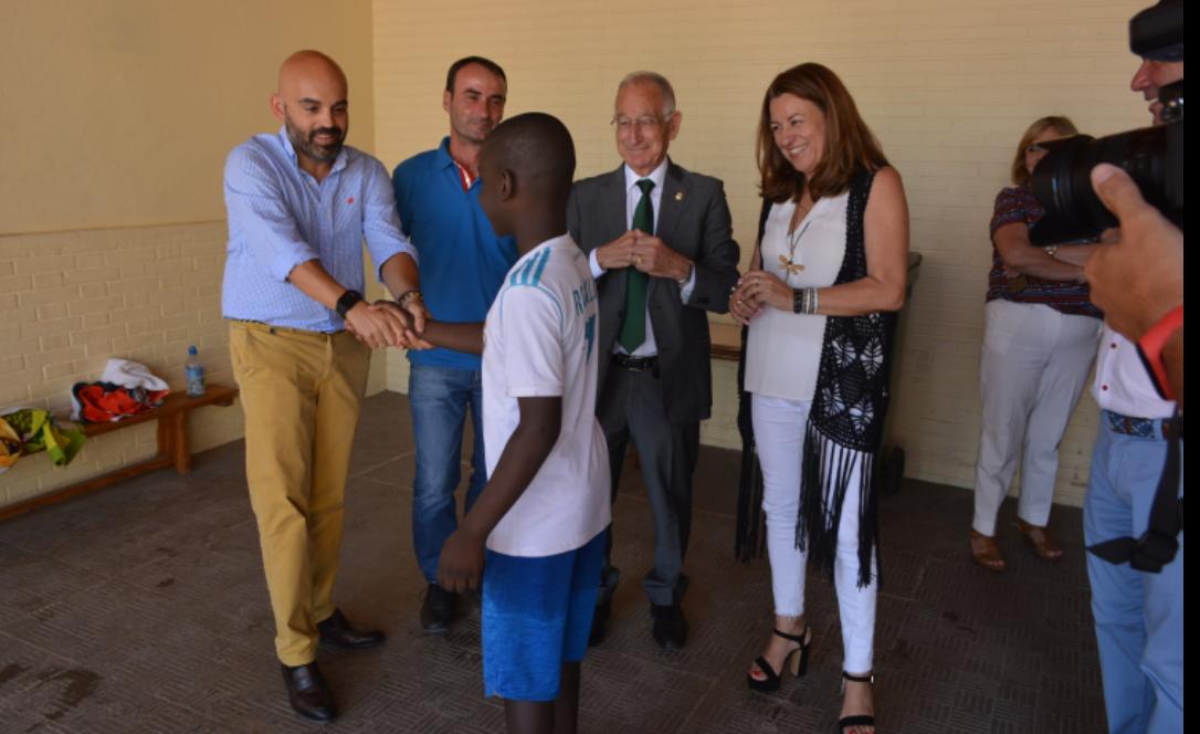 264.000 euros para Escuelas de Verano y Comedores Escolares en Almería