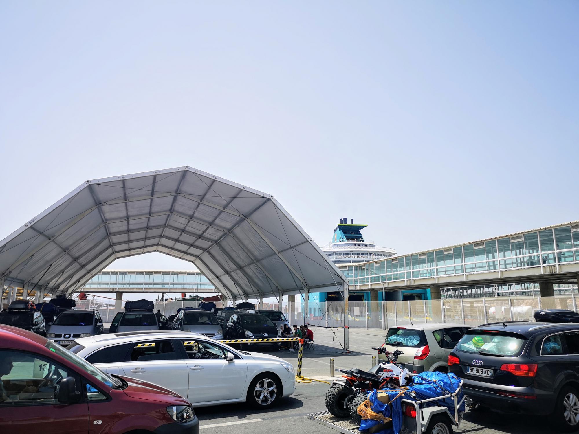 Los pasajeros de la OPE aumentan el 6,5%